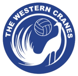 THE WESTERN CRANES