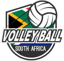 Volleyball South Africa Logo