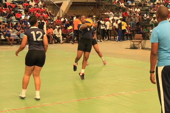 Zone 6 Club Championships