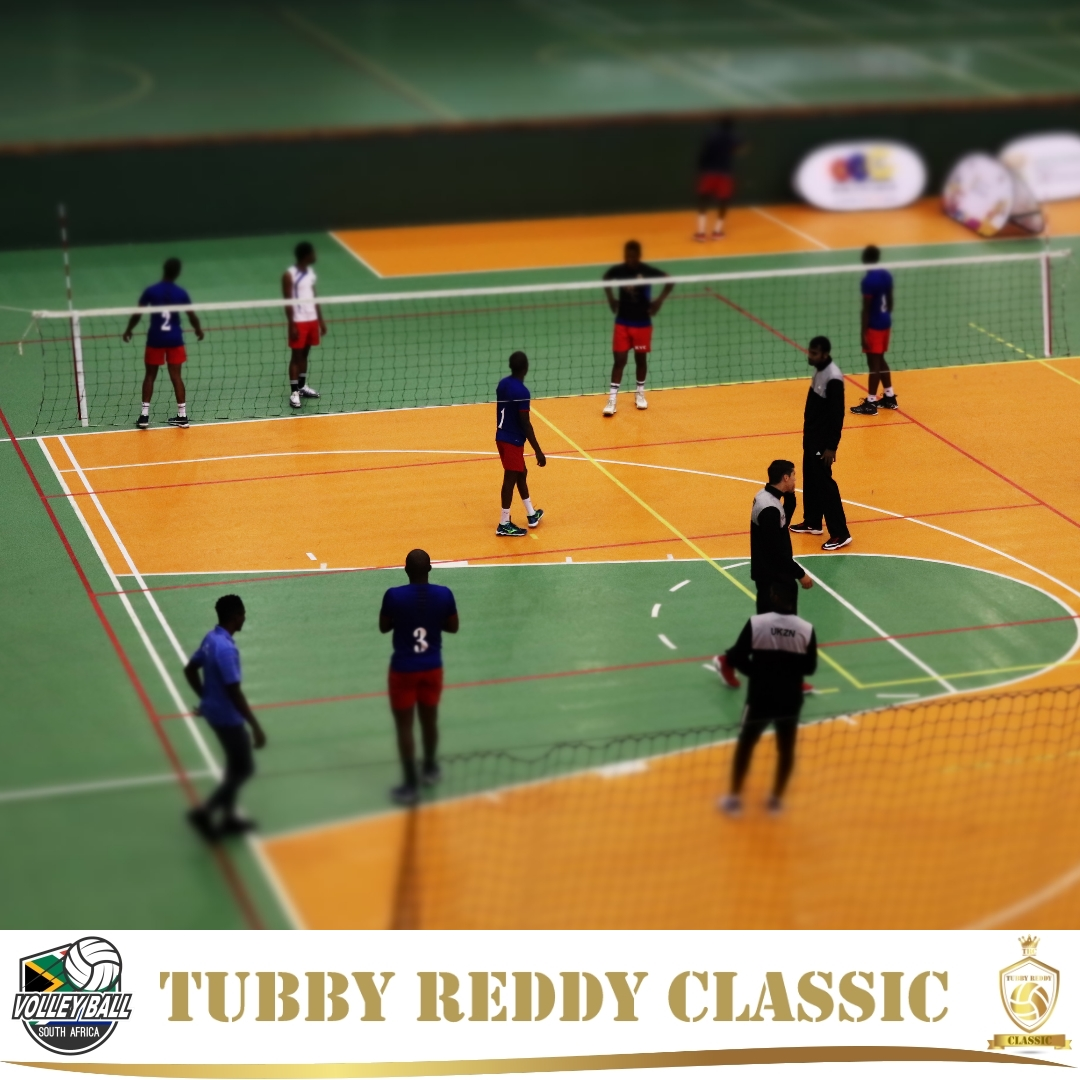 tubby reddy classic