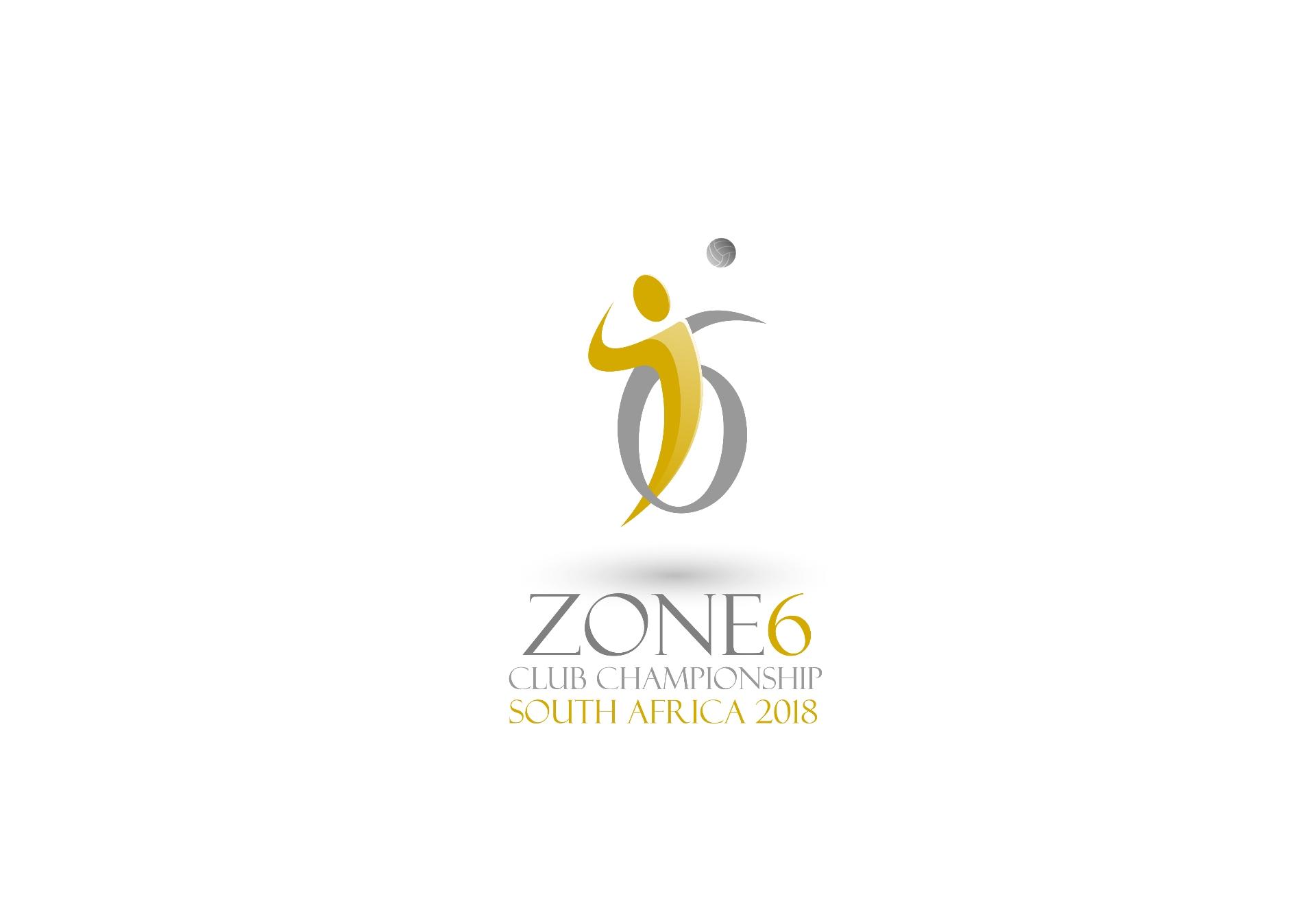 Zone 6 Volleyball Club Championship