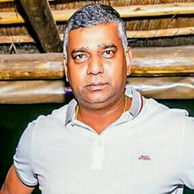 Logan Naicker, Aqua Darshan Giants VC owner