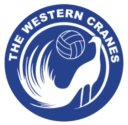 THE WESTERN CRANES