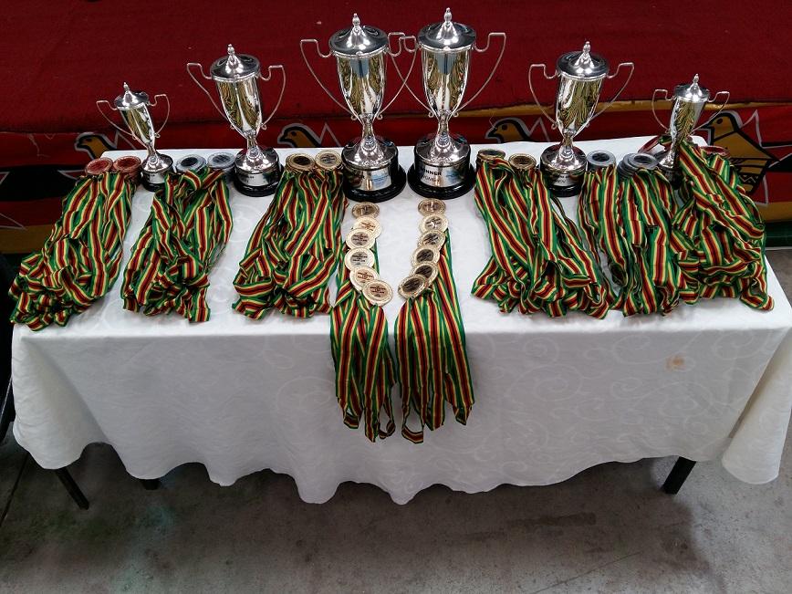 Zone 6 Club Championship Finals