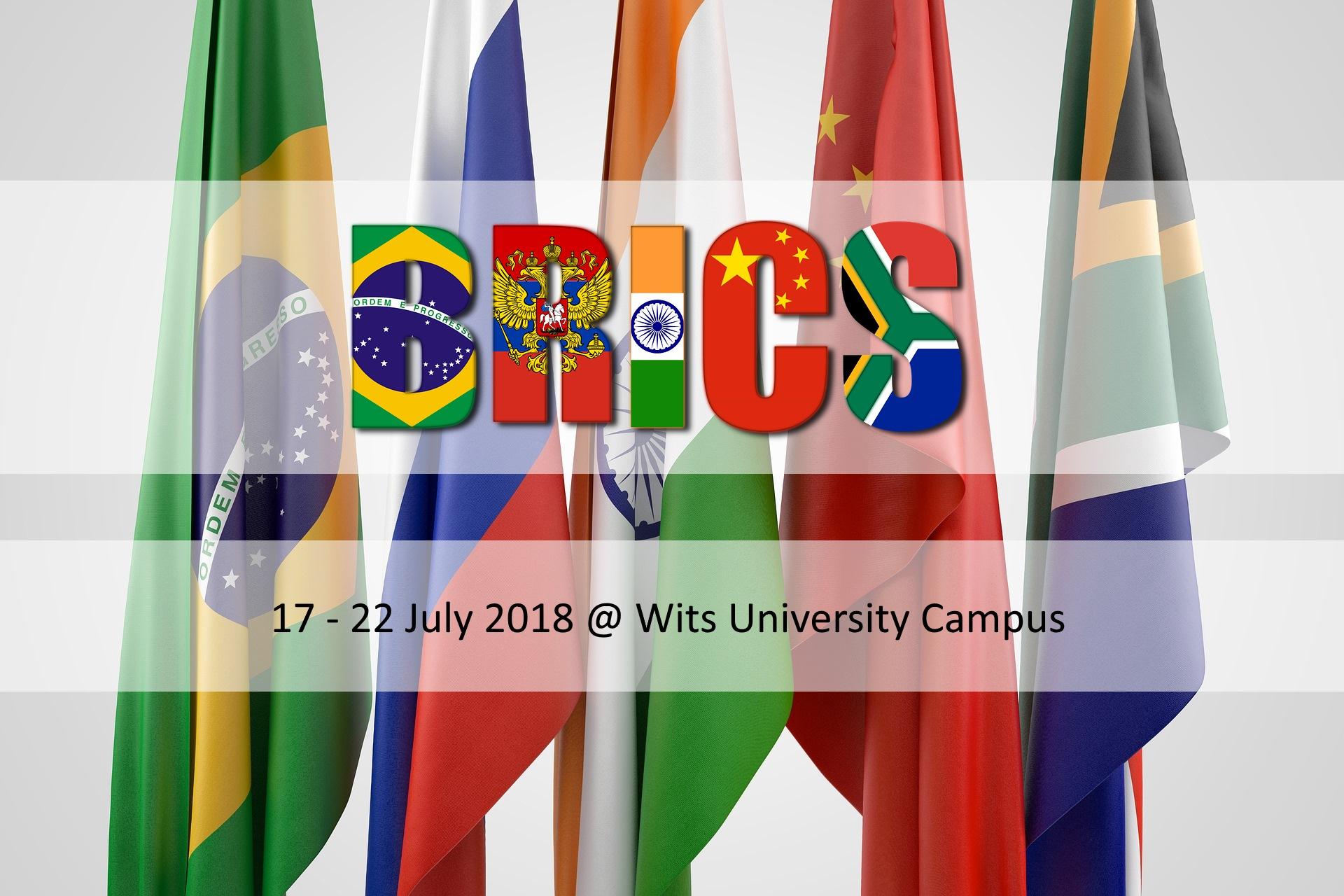 BRICS 2018 South Africa
