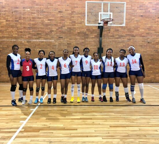 VUT Female Volleyball Club